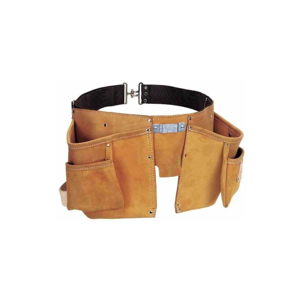 2-93-200 Stanley dvigubas odinis įrankių dėklas