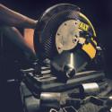 DeWALT Diskinis pjūklas metalui 2200 W - 355 mm