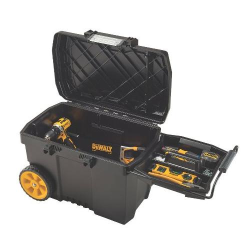 DWST1-73598 DeWALT Įrankių dėžė su ratukais