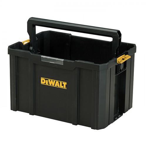 DWST1-71228 DeWALT TSTAK TOTE atvira įrankių dėžė