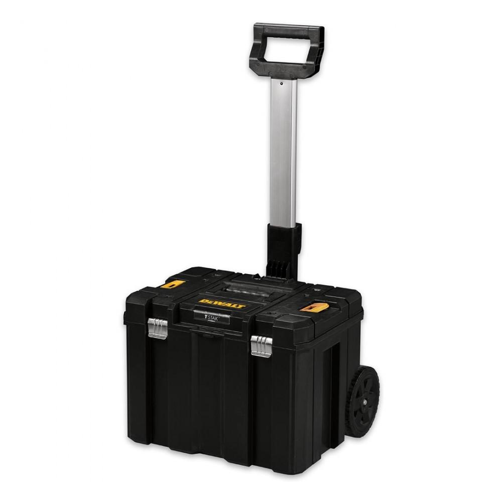 DWST1-75799 DeWALT TSTAK mobili dėžė