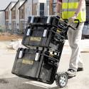 1-70-324 DeWALT TOUGHSYSTEM Vežimėlis sunkiems daiktams gabenti