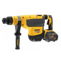 DCH733 DeWALT 54V XR FLEXVOLT perforatorius