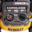 DCC1054  DeWALT pneumatinis kompresorius