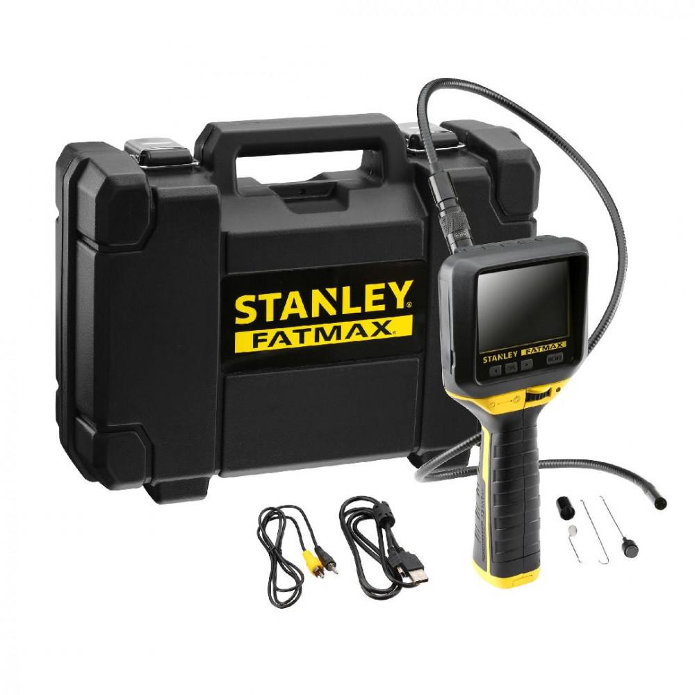 FMHT0-77421 Stanley FATMAX patikros kamera