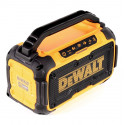 DCR011 DeWALT bluetooth garso kolonėlė