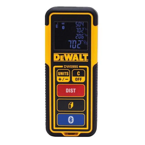 DW099S DeWALT lazerinis atstumų matuoklis
