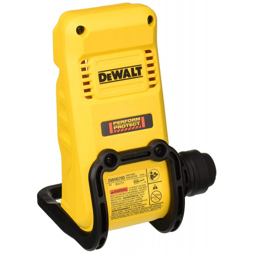 DWH079D DeWALT dulkių surinkimo sistema