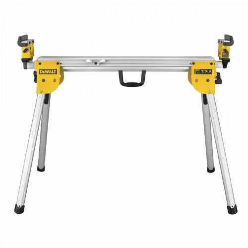 DE7033 DeWALT kompaktiškas skersinio pjovimo staklių stalas