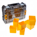 DWST1-81048 DeWALT TSTAK Tower įrankių dėžės ant ratukų