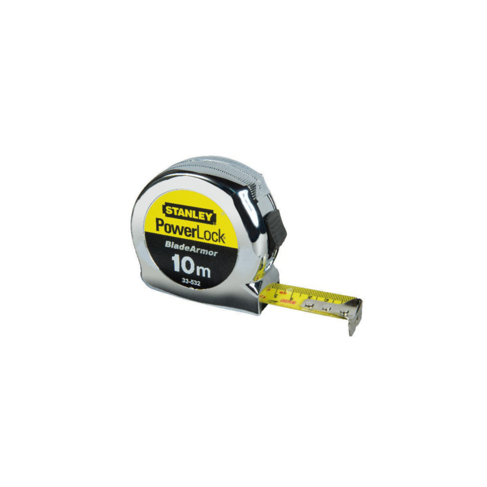 0-33-442 PowerLock ruletė ABS plastiko korpuse