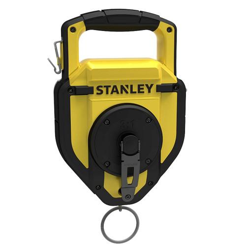 STHT0-47347 Matavimo virvė-žymeklis Stanley 45 m