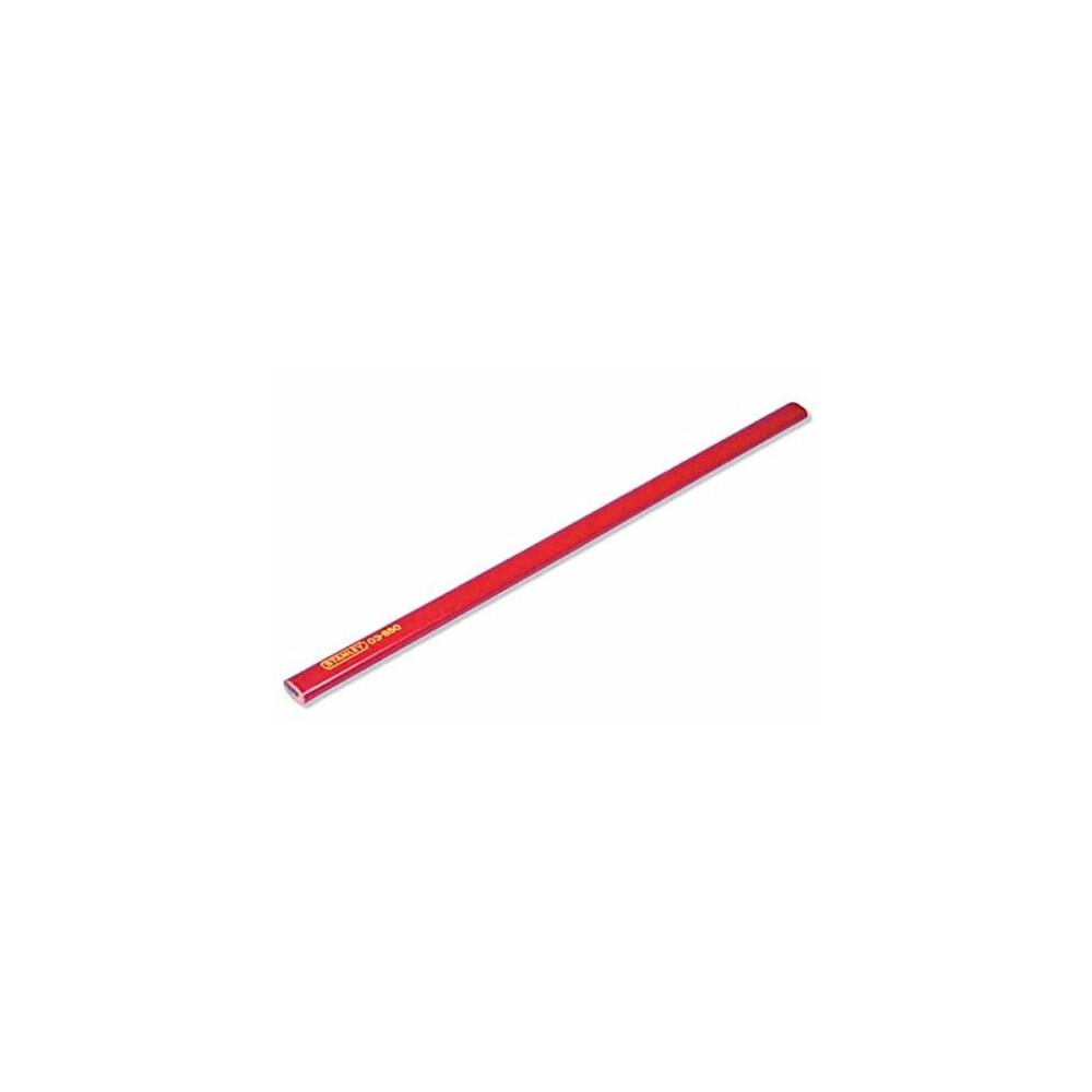 0-93-931 2 raudoni staliaus pieštukai