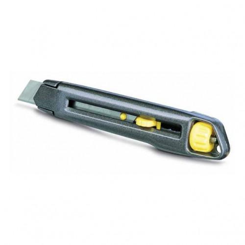 8-10-018 Sukabinimu blokuojamas peilis su nulaužiamais ašmenimis