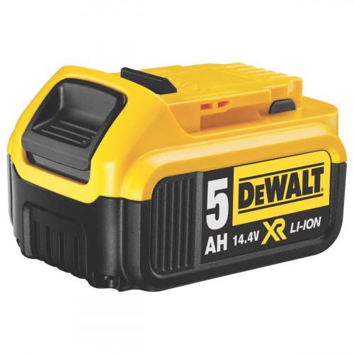 DCB144 DeWALT 14.4 V 5 Ah baterija